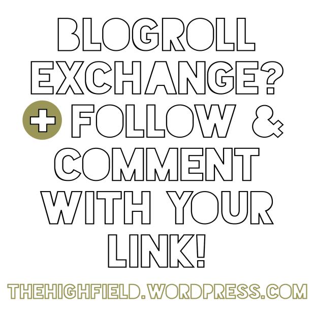 Blogroll Exchange