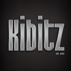 kibitz logo